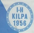 I-HK Old Boys Logo