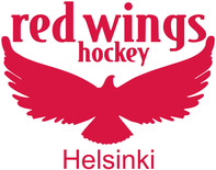 Red Wings Helsinki ry Logo