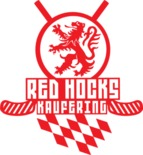 Red Hocks U15 Logo