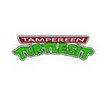 Tampereen Turtlesit Logo
