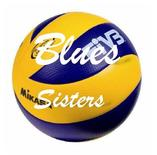 BV Blues Sisters Logo