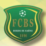 FC BORDS DE SAONE U7-2019 Logo