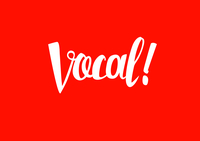 Vocal Logo