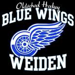 Blue Wings Weiden Logo