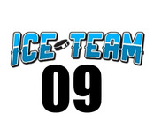 Ice Team -09 Logo