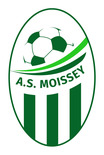 U9 AS MOISSEY logo