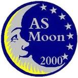 AS Moon Futsal06 Logo
