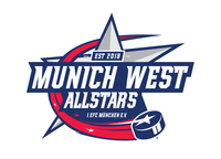Munich West Allstars - Inline Logo