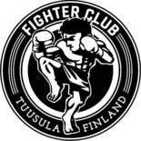 tuusulafighterclub Logo