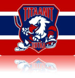 Titaani-Juniorit U9 Logo