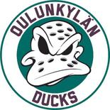 Ogelin Ducks Logo