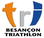 BESANCON TRIATHLON Adultes Logo