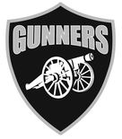 Gunners Hockey Logo