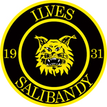 Ilves salibandy G Green Logo