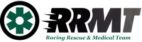 Racing Rescue and Medical Team Logo