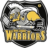 Beer League Warriors Espoo Logo