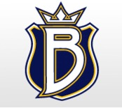 Blues Senators Logo