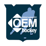 OEM Hockey Logo