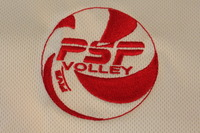 PSP Volley Logo