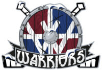 Warriors 37 Logo