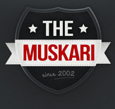 The Muskari Logo