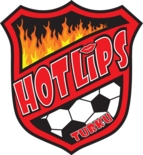 Fc Hot Lips Logo