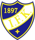 HIFK U15 Red Logo