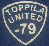 toppilaunited Logo