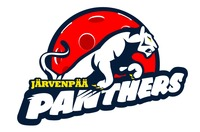 Panthers Mustat Logo