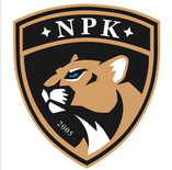 NPK Hockey Team Logo