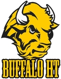 BUFFALOHT LEGENDS Logo