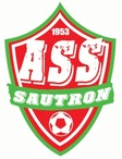 AS SAUTRON logo