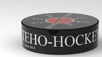 Teho-Hockey Logo