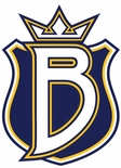 Blues team B2 Logo
