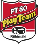 Play Team -80 Harraste Logo