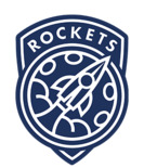 Berlin Rockets logo