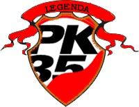 PK-35 Legendat Logo