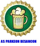 AS PARKEON Logo