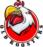 OLD ROOSTERS Logo