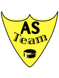 AS-Team Logo