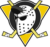 Mighty Pucks Logo