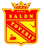 Salon Toverit logo