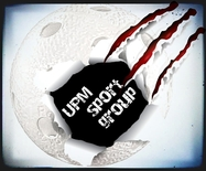 UPM sport group Logo