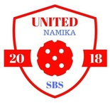 United Namika SBS Logo