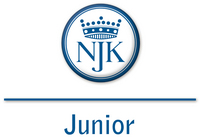 NJK Optimistgrupp 2019 Logo