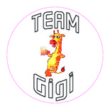 TEAM GIGI Logo