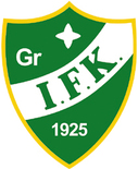GrIFK-10 Hockey Logo