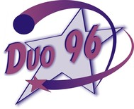 Duo96 Salibandy Seniorit Logo