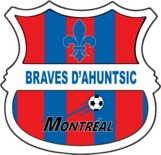 Braves U9MD1 Logo