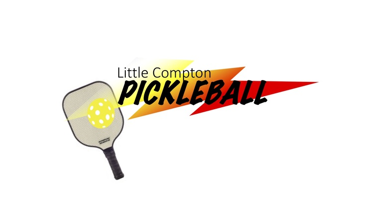Little Compton Pickleball: Team photo